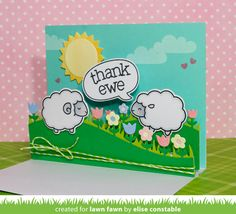 Hello and Welcome to our March Inspiration Week! We are showcasing 6 new       stamp sets, 10 stand alone die sets and our Watercolor W...