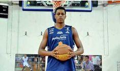 Após só 6 anos de basquete, Wesley fica surpreso com boa cotação no Draft da NBA