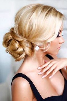 Updos for Sophisticated Lady picture 1