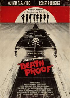Quentin tarantino's death proof and robert rodriguez's planet terror play as. Opening credits from the film 'death proof' directed by quentin tarantino. Death proof the movie. Streaming Movies, Hd Movies, Horror Movies, Movies Online, Movies And Tv Shows, Movie Tv, Hd Streaming, Slasher Movies, Nice Movies