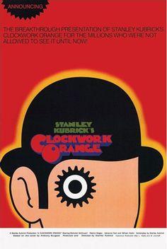 Stanley Kubrick's A Clockwork Orange - A Clockwork Orange
