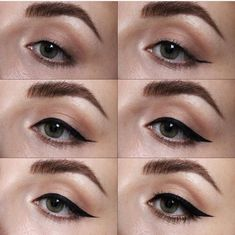The Eyeliner Tutorial