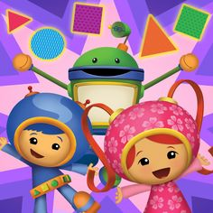 Animation Movies 2015 ★✔ Animation Full Movie English ★✔Team Umizoomi Fu...