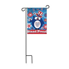 lowes flagpole