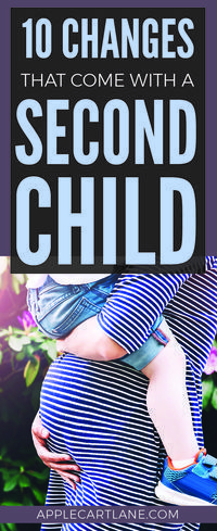 Find out what life is really like with a second child! How will your family change with a new baby? How will Big Brother or Big Sister react?