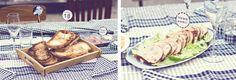 comida verano
