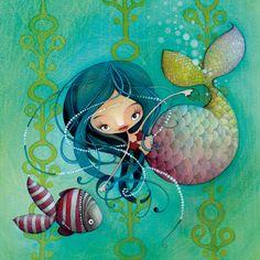 Ilustraciones de Ketto Design