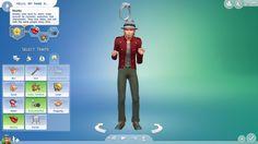 Socially Awkward Trait by at Mod The Sims via Sims 4 Updates Sims 4 Game Mods, Sims Mods, The Sims 4 Pc, Sims Cc, Sims Traits, Sims 4 Cheats, Sims 4 Black Hair, Sims 4 Cc Makeup, Play Sims