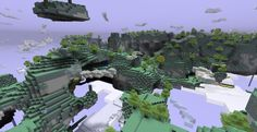 Aether Mod is one of Minecraft's most popular collaboration mods. Officially called the 'Aether Collaboration', this mod adds an entirely new dimension into the Minecraft world. Minecraft Pictures, Cool Minecraft, How To Play Minecraft, Minecraft Mods, Minecraft Skins, Minecraft Wallpaper, Cute Pokemon Wallpaper, Minecraft Creations, Xbox Games