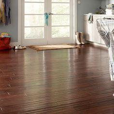 Mullican Flooring Maple Cappucino