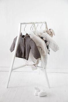 Baby room diy ikea New ideas Cheap Kids Clothes, Trendy Baby Clothes, Kids Clothing, Baby Room Diy, Baby Bedroom, Diy Baby, Kids Clothes Australia, Baby Clothes Storage, Baby Storage