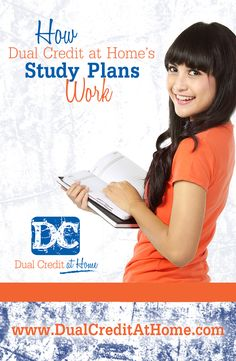 Part 3 of 3. If you're considering letting your high school student use CLEP and DSST exams to earn college credit and like the idea of having written lesson plans to walk them through the process – consider using Dual Credit at Home's 49 weekly Study Plans!