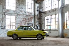 Our BMW 2002