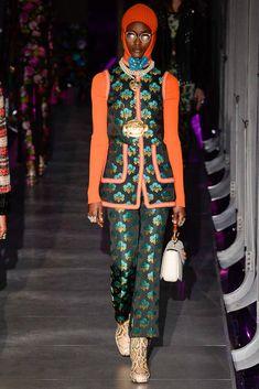 Gucci MFW FW17