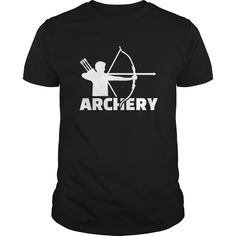 Archery archer TShirt Order HERE ==> https://www.sunfrog.com/LifeStyle/111570437-357129618.html?53624 Please tag & share with your friends who would love it  #jeepsafari #xmasgifts #superbowl