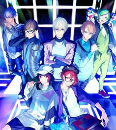 K project comic Fanarts Anime, Anime Chibi, Anime Manga, Anime Guys, Anime Characters, Hot Anime, K Project Anime, Amazing Drawings, Neon Genesis Evangelion