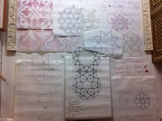Introductory Course   Art of Islamic Pattern