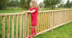 Afbeeldingsresultaat voor stevig goedkoop hek tuin