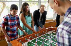 Prince William Photos - The Duke Of Cambridge Visits Malta - Day 2 - Zimbio