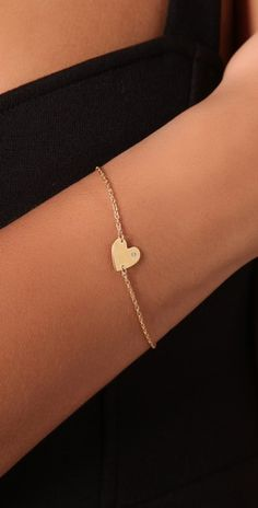 Jennifer Zeuner Bracelet -- pretty sure I should get this, for many reason