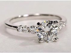 Someone just posted this on twitter with no link or description! Someone help me find this ring! This is the only ring I've really liked! :(