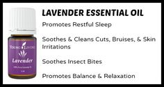 Lavender Essential Oil Uses for Moms and Kids at B-Inspired Mama