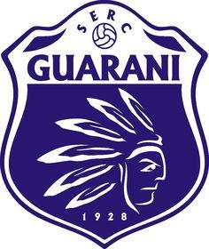Sociedade Esportiva Recreativa e Cultural Guarani - Santa Catarina - Brasil