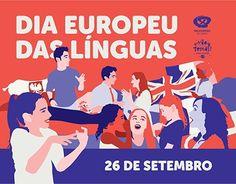 """Check out new work on my @Behance portfolio: """"Divulgação """"Dia Internacional das Línguas 2017"""""""" http://be.net/gallery/57147513/Divulgacao-Dia-Internacional-das-Linguas-2017"""