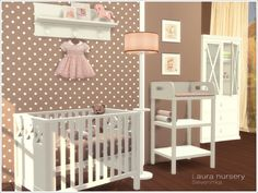 Severinka_'s Laura nursery-NEEDS MOD FOR CRIB TO WORK