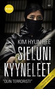 €6.30 Sieluni kyyneleet Kim Hyun Hee