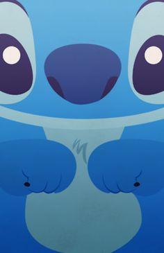 stitch iphone background!!! :DDDD    (courtesy of petite tiaras) http://www.youtube.com/watch?v=hu9bERy7XGY http://www.youtube.com/watch?v=KtsV4bWPHsY