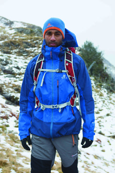 Mountain Equipment's best-selling jacket returns for another season of high performance on the trail or commute. A 2-layer GORE-TEX fabric keeps rain at bay whilst allowing air to escape, to ensure you stay dry inside and out even on active hikes. An array of pockets including an external map pocket brings added trail functionality, and a roll away mountain hood and zip out internal snow skirt make it ideal for use in the snow when used with a fleece mid layer. Product Code: #093061