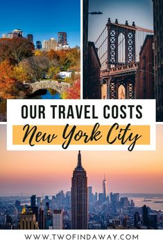 New York Travel Guide, Usa Travel Guide, New York City Travel, Budget Travel, Travel Usa, Travel Guides, Travel Tips, Visit New York City, Family Trips