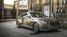 Hyundai Genesis sales are up more than 20 percent over last year. Detroit you need to worry. And Cadillac, moving to NYC doesn't get you off the hook - worry.
