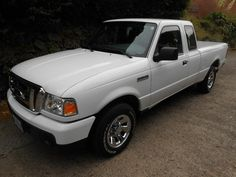 Cars for Sale: Used 2009 Ford Ranger in 2WD SuperCab XLT, Portland OR: 97212…