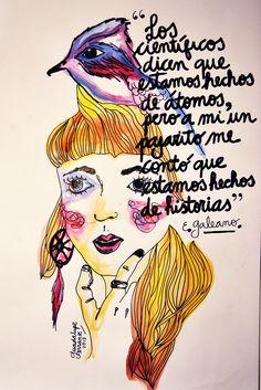 por Guadalupe Ferrante http://guadalupeferrante.tumblr.com/