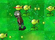 juego Plantas vs Zombies Running