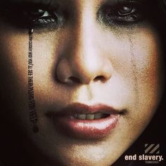 Help stop human trafficking learn how at www.endslaverytn.org