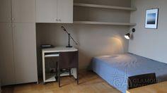 Small cozy Paris rental studio at Rue de Varenne