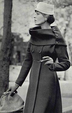 Madame Gres, 1956 gorgeous!!