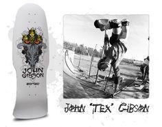 Tex Gibson - Zorlac