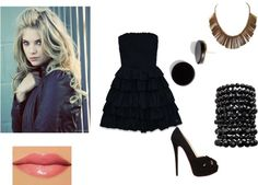 Designer Clothes, Shoes & Bags for Women Pll Outfits, Cute Outfits, Pretty Little Liars Outfits, Hanna Marin, Fashion Styles, Fashion Tips, Complete Outfits, New Look, Inspire