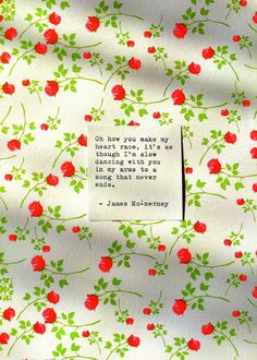 Happy Valentines day — James McInerney (Poet and Author of 'Bloom' and 'In between the lines' — Available on Amazon Worldwide. 'Red' coming 2017) Like my work? Check out my official website to see more >> http://jamesmcinerney.wixsite.com/poetry #mcinerney #jamesmcinerney #poetry #love #poem #valentines #valentinesday