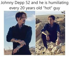 If ur a johnny depp fan u know it's true !!!!!!!!!!!!!!!!!