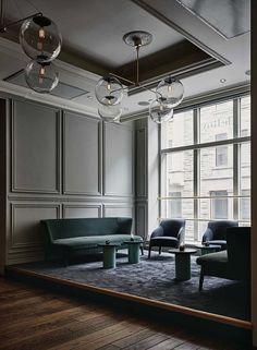 Le Roy Nightclub by Joanna Laajisto, Helsinki – Finland » Retail Design Blog