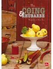 Coing & Rhubarbe de Clea — 9,95€ — Éditions La Plage