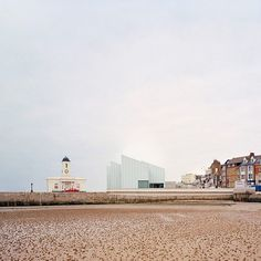 Turner Contemporary by David Chipperfield Architects in Margate has been chosen as one of 21 landmarks that define Britain in the 21st century. Among the celebrated structures are Sir Antony Gormleys Angel of the North St Pauls Cathedral in London and Chatsworth House in Derby. Photo: Simon Menges. See more images on #roomonfire.net. by Zurvita Zeal Wellness