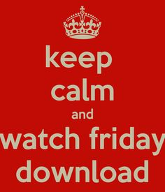 Friday Download http://www.bbc.co.uk/cbbc/shows/fridaydownload