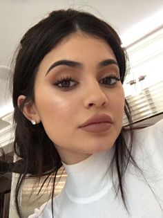 Kylie Jenner …
