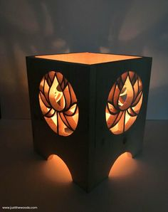 20 Creative Beginner Woodworking Projects for the Serial DIYer. DIY projects ranging from easy woodworking projects to more detailed DIY woodworking projects. Some include free woodworking project plans for you to build yourself. Rustic Lantern Centerpieces, Country Wedding Centerpieces, Rustic Lanterns, Paper Lanterns, Beginner Woodworking Projects, Diy Woodworking, How To Make Lanterns, Lantern Making, Diy Lantern